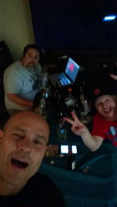 The Talking Hops Crew