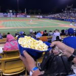 popcorn at cashman