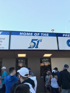 cashman field ticket booth