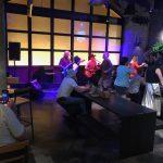 live music at beerhaus